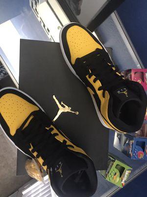 Air Jordan 1 mid new love for Sale in Tampa, FL