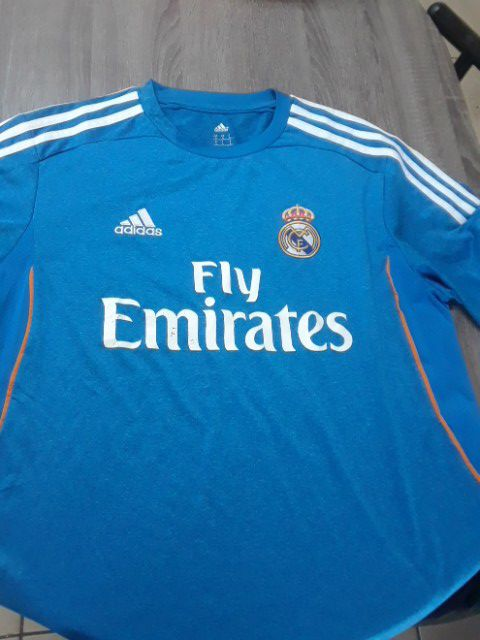 the latest 2a808 916ca Real Madrid 3rd Kit #7 Ronaldo for Sale in Spring Valley, CA - OfferUp