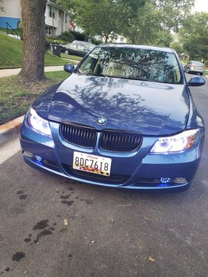 2007 bmw 328xi for Sale in Laurel, MD