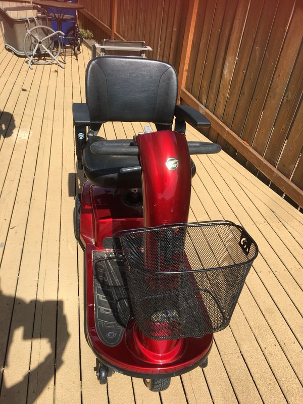 Electric wheelchair for Sale in Seattle, WA - OfferUp