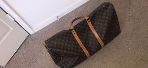 Louis Vuitton Duffle bag for Sale in Dumfries, VA