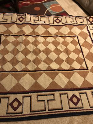 8x10 Area Rug for Sale in Oxon Hill, MD
