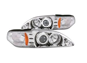 Photo 94 - 98 Ford Mustang Headlights