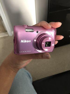 Nikon Coolpix digital camera for Sale in Centreville, VA