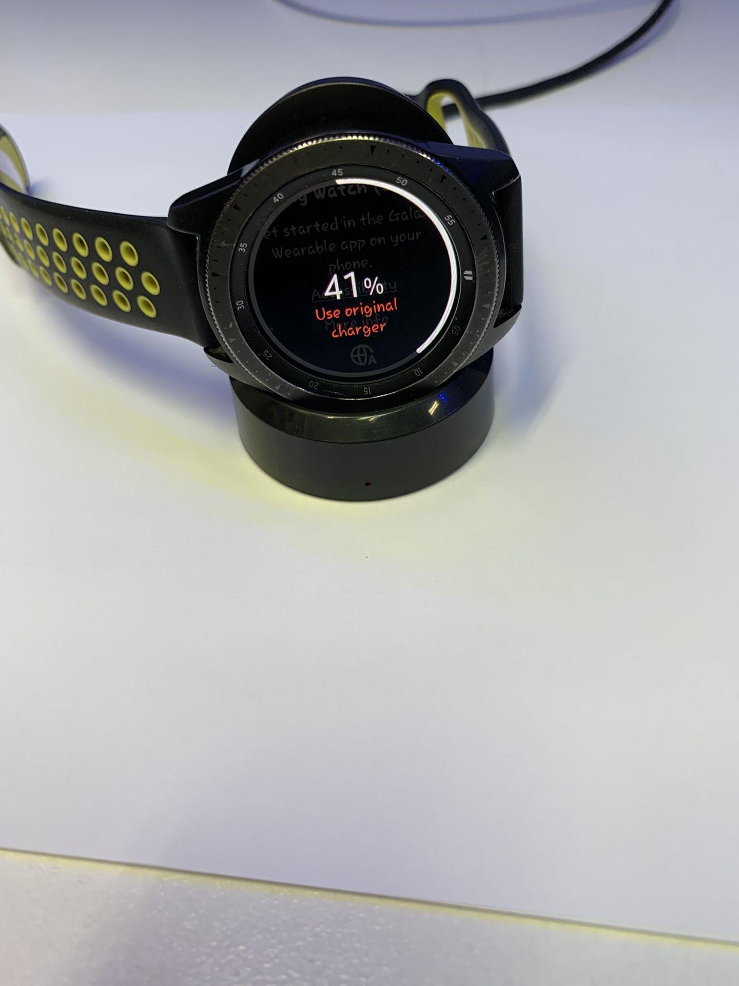 Samsung Gear watch $175