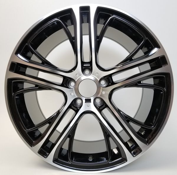 """20"""" Staggered Bmw X5 X6 Wheels New In Boxes For Sale In"""