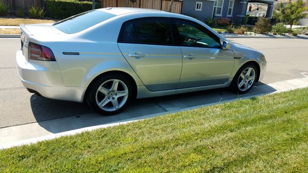 2006 Acura Tl For Sale In Stockton Ca Offerup