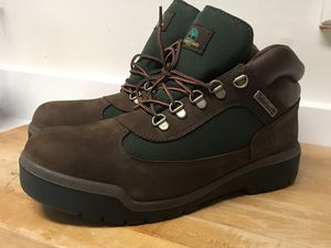 Timberland Beef & Brocolli Men's 11 for Sale in Richmond, VA
