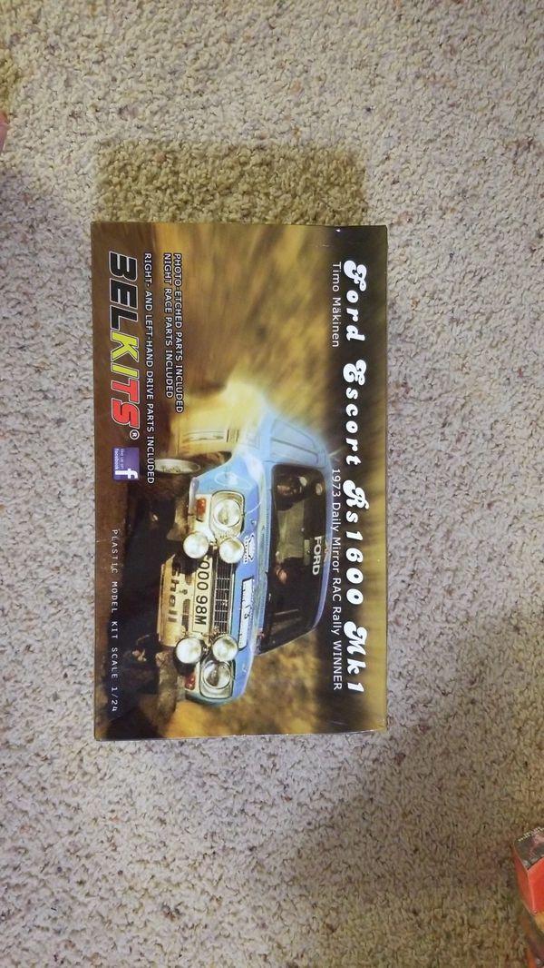 Escorts Seattle Wa >> Belkits Ford Escort Rs 1600 Mk1 For Sale In Seattle Wa Offerup