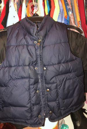 Gap Vest for Kid 4t for Sale in Arlington, TX