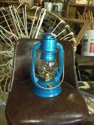 Blue lantern for Sale in Atlanta, GA