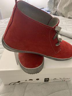 Boots  Thumbnail