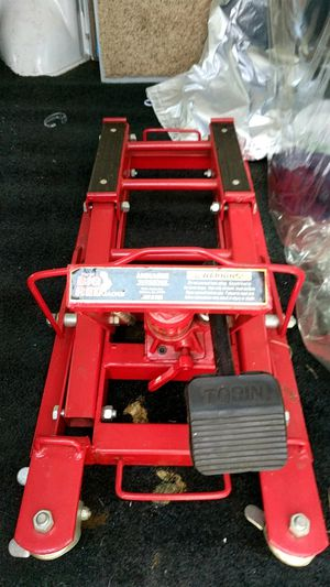 Motorcycle Jack for Sale in Orlando, FL
