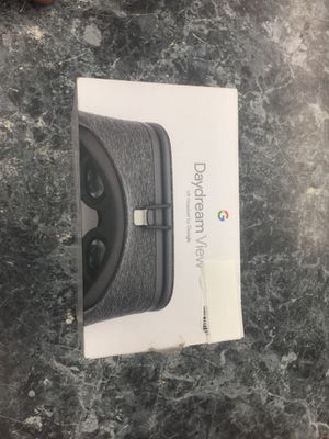Google dayview vr headset for Sale in Washington, DC