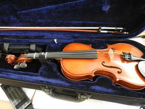 Keith Curtis in Clifton Violin. 1/4 for Sale in Aloma, FL