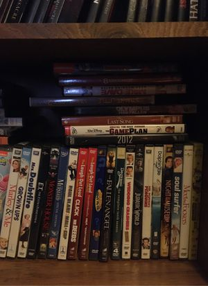 Used Dvds For Sale >> New And Used Dvd For Sale In Grand Junction Co Offerup