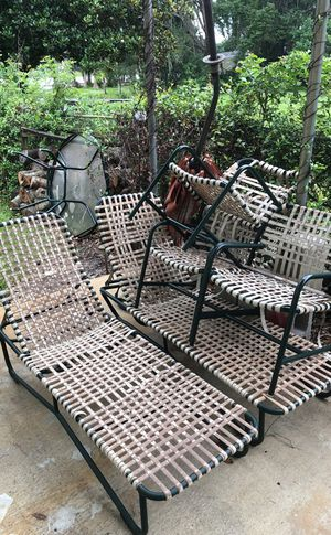 New and Used Patio furniture for Sale in Spring Hill, FL - OfferUp