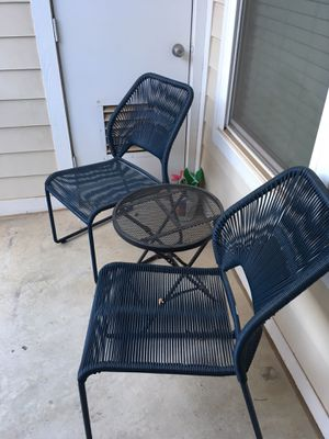 Patio Set for Sale in Herndon, VA