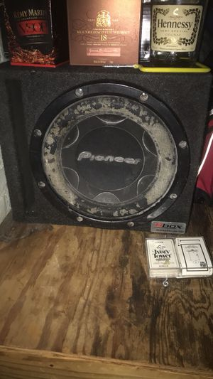 Pioneer 12 for Sale in Chicago, IL