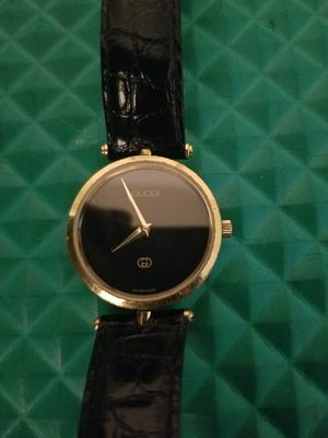 Vintage Gucci Watch for Sale in Clayton, NC
