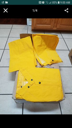 104422648 New and Used Rain suit for Sale in Los Angeles, CA - OfferUp