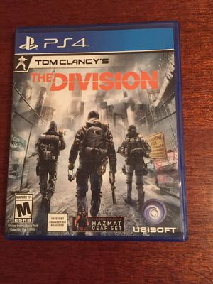 PS 4 Game for Sale in Falls Church, VA