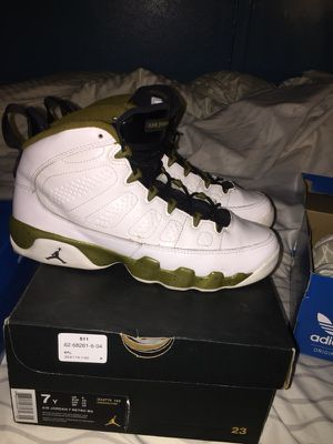 sports shoes bd3e6 0c592 Air Jordan Retro 9 s for Sale in Waco, TX