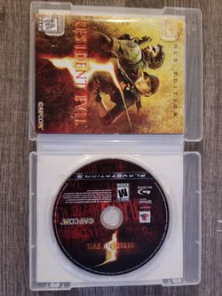 PS3 games and 1 PC game Thumbnail