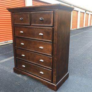 Tall dresser for Sale in Woodbridge, VA