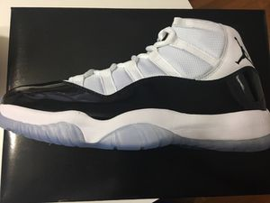 Jordan retro 11 concord for Sale in Manassas, VA