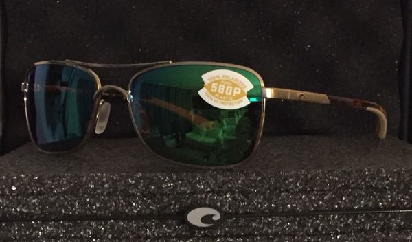 913385d8f9 Palapa Costa Sunglasses Brand New for Sale in Daytona Beach