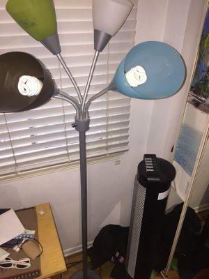 5 light Lamp for Sale in Scottsdale, AZ