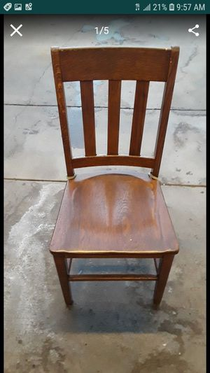 New And Used Antique Chairs For Sale In Long Beach Ca Offerup
