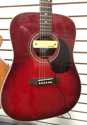 New And Used Acoustic Guitars For Sale In Mesa Az Offerup