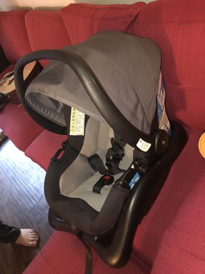Car seat safety and stroller for Sale in Montclair, CA