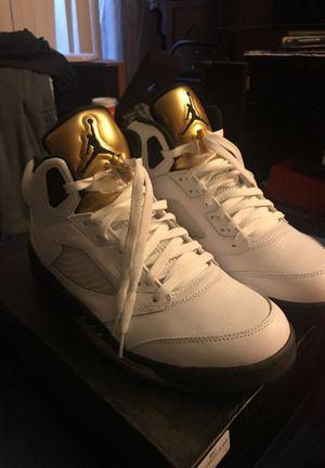 Jordan Retro 5 size 11 for Sale in Odenton, MD