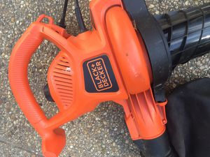 Leaf blower for Sale in Annandale, VA