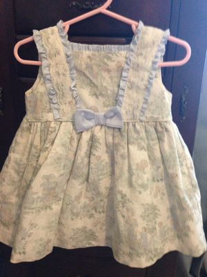 18month dress for Sale in Chicago, IL