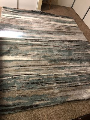 8'x10' area rug for Sale in Salt Lake City, UT