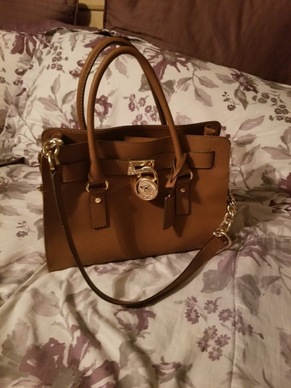 7c03a71a59bc31 Authentic Michael Kors purse for Sale in Houston, TX - OfferUp