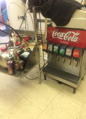Coke Machine for Sale in Detroit, MI