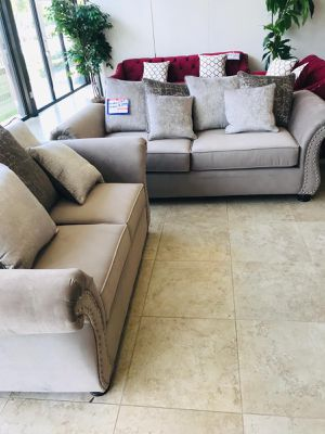 Sensational New And Used Sofa Set For Sale In Wellington Fl Offerup Machost Co Dining Chair Design Ideas Machostcouk