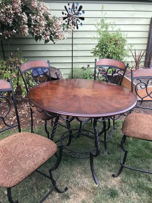New and used dining tables for sale in portland or offerup kitchen table for sale in vancouver wa watchthetrailerfo