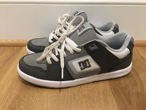 DC Skateboard shoes size 8.5 Men's for Sale in Apex, NC