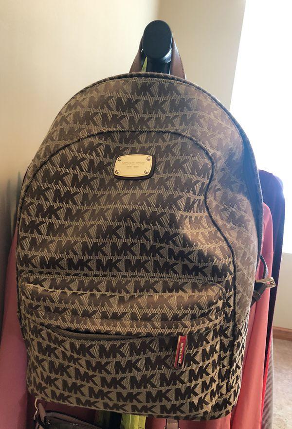 MK Book-bag for Sale in Joliet cf036980ac917