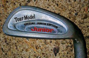 Golf Club 9 Iron Junior Edition for Sale in Santa Ana, CA