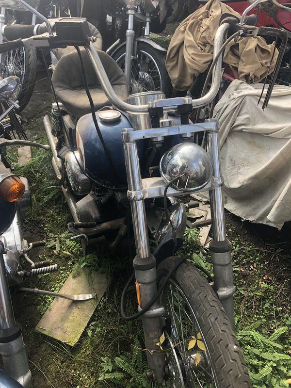 83 Harley Shovelhead for Sale in Richmond, VA - OfferUp