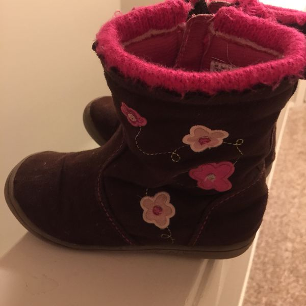 Nordstrom Rack Girls Boots 08650cf3b