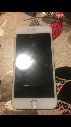iPhone 6s Plus screen for Sale in Glendale, AZ