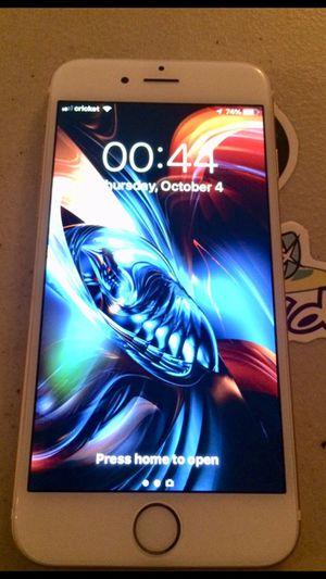 Iphone 6 Gold Unlocked Works Great * Read Description * for Sale in Ashburn, VA